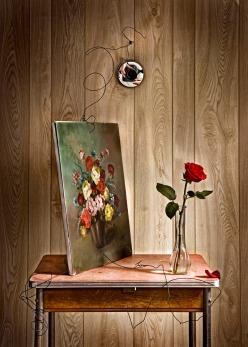 Sue Tallon - Tabletop Series No. 01